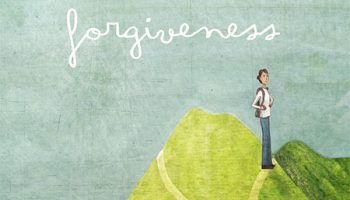 The Path to Forgiveness