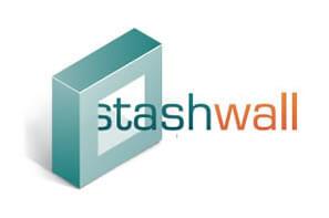 StashWall Working Logo