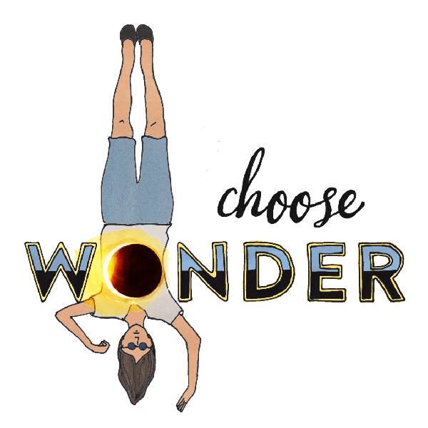 Choose Wonder