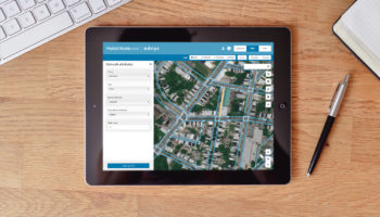 Delaware Valley Regional Planning Agency Pedestrian Portal