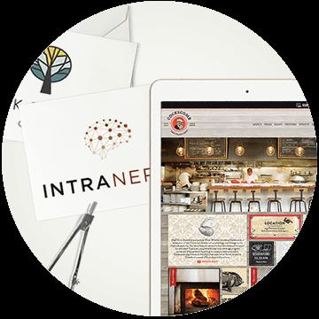 Sarah Mattern Design & Development   Websites, Interfaces, Brands, & Publications