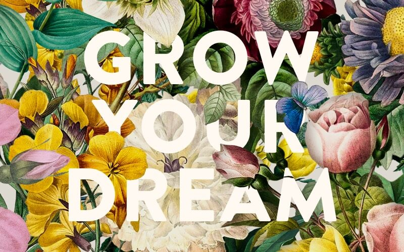 Grow Your Dream