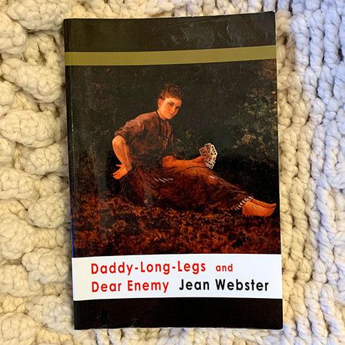 Daddy Long Legs and Dear Enemy by Jean Webster